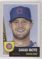 David Bote #/5,345