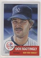 Don Mattingly /6785