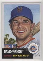 David Wright #/5,524