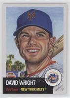 David Wright /5524