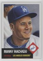 Manny Machado /4802