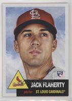 Jack Flaherty #/4,754