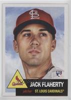 Jack Flaherty /4754