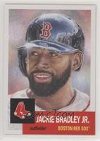 Jackie Bradley Jr. #/3,959