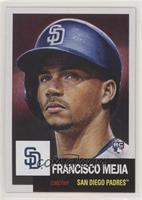 Francisco Mejia /5096