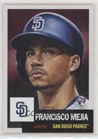 Francisco Mejia #/5,096