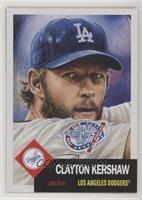 Clayton Kershaw /5872
