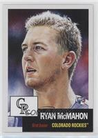 Ryan McMahon #/4,549
