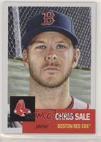 Chris Sale /4622