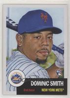 Dominic Smith #/4,035