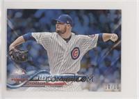 All-Star - Jon Lester #/10