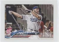 Home Run Derby - Max Muncy /150