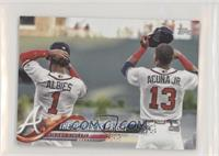 The Future is Bright (Albies & Acuna Jr.) /150