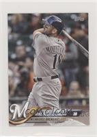 Mike Moustakas /150