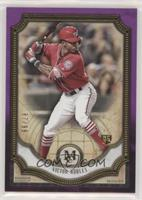 Victor Robles [Noted] #/99