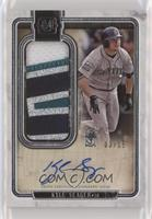 Kyle Seager #/15
