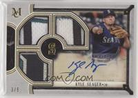 Kyle Seager [EXtoNM] #/5