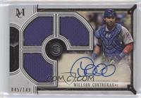 Willson Contreras #/149