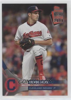 2018 Topps National Baseball Card Day Cleveland Indians Ci 9
