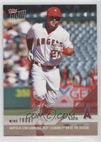 Mike Trout #/778