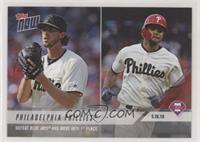 Philadelphia Phillies Team #/359