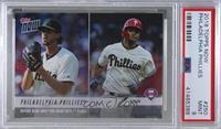 Philadelphia Phillies Team [PSA9MINT] #/359