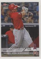 Mike Trout /1175