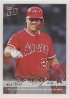 Mike Trout /940