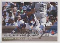 Jason Heyward, Willson Contreras #/1,184