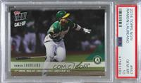 Ramon Laureano [PSA 10 GEM MT] #/321