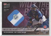 Willson Contreras /25
