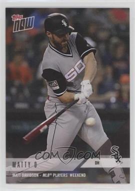 f926a60dfa4 2018 Topps Now Supplimental Sets - BaseballCardPedia.com