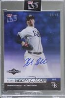 Blake Snell [Uncirculated] #/49