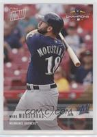 Mike Moustakas #/346