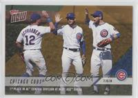 Chicago Cubs /887