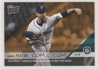 James Paxton /162