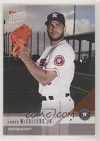 Lance McCullers Jr. #/485