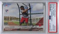 Rafael Devers /452 [PSA 10 GEM MT]