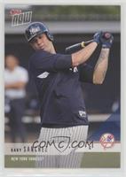 Gary Sanchez #/1,663