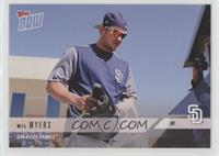 Wil Myers #/161