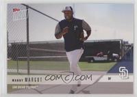 Manny Margot #/161
