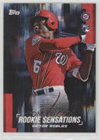 Victor Robles /1700