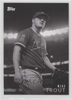 Mike Trout /1666