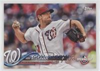 Max Scherzer (Pitching)