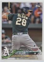 Matt Olson (Batting)