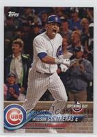 Willson Contreras