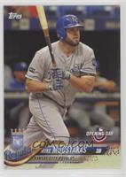 Mike Moustakas (Batting)