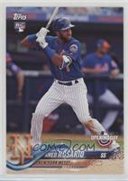 Amed Rosario (Batting)