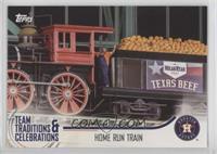 Home Run Train