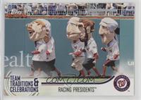 Racing Presidents